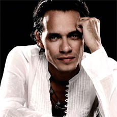 Marc Anthony Shock Magazine